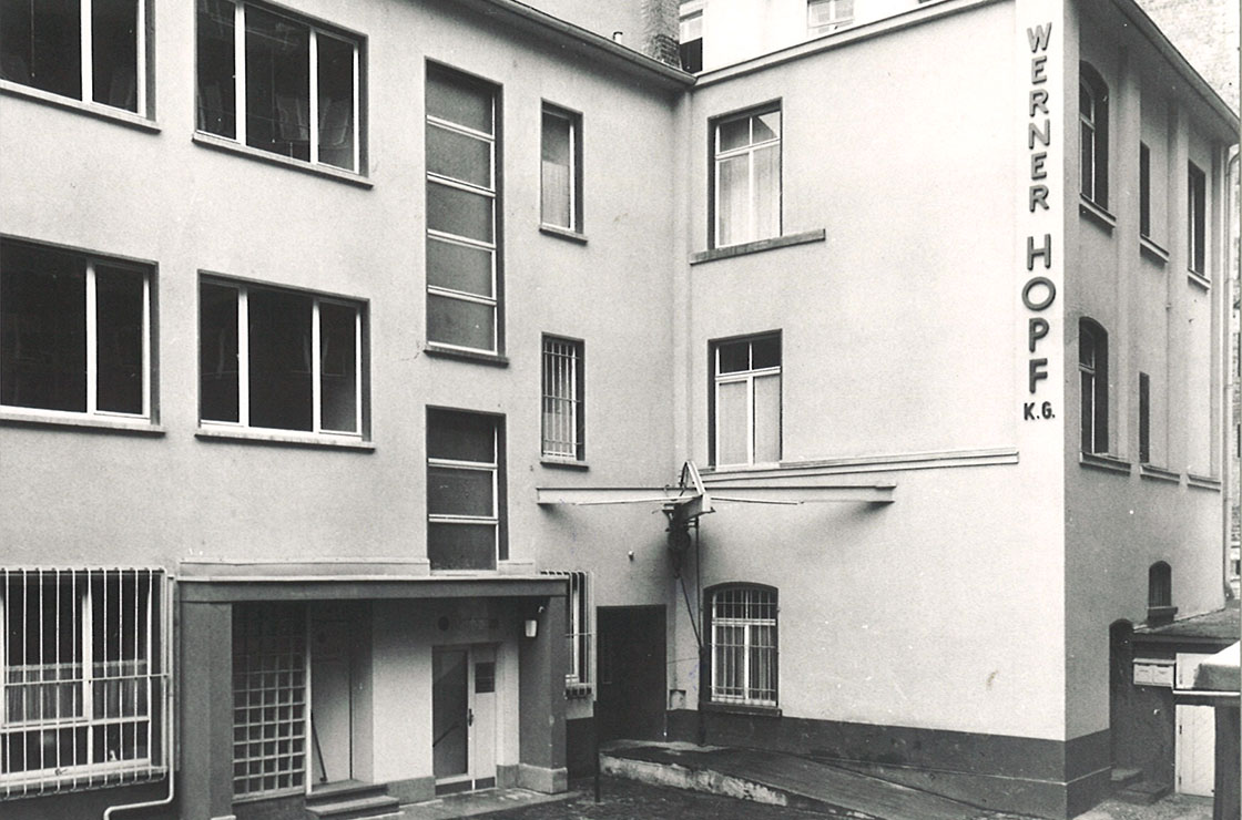 Frankfurt Mainzer Landstrasse 49a