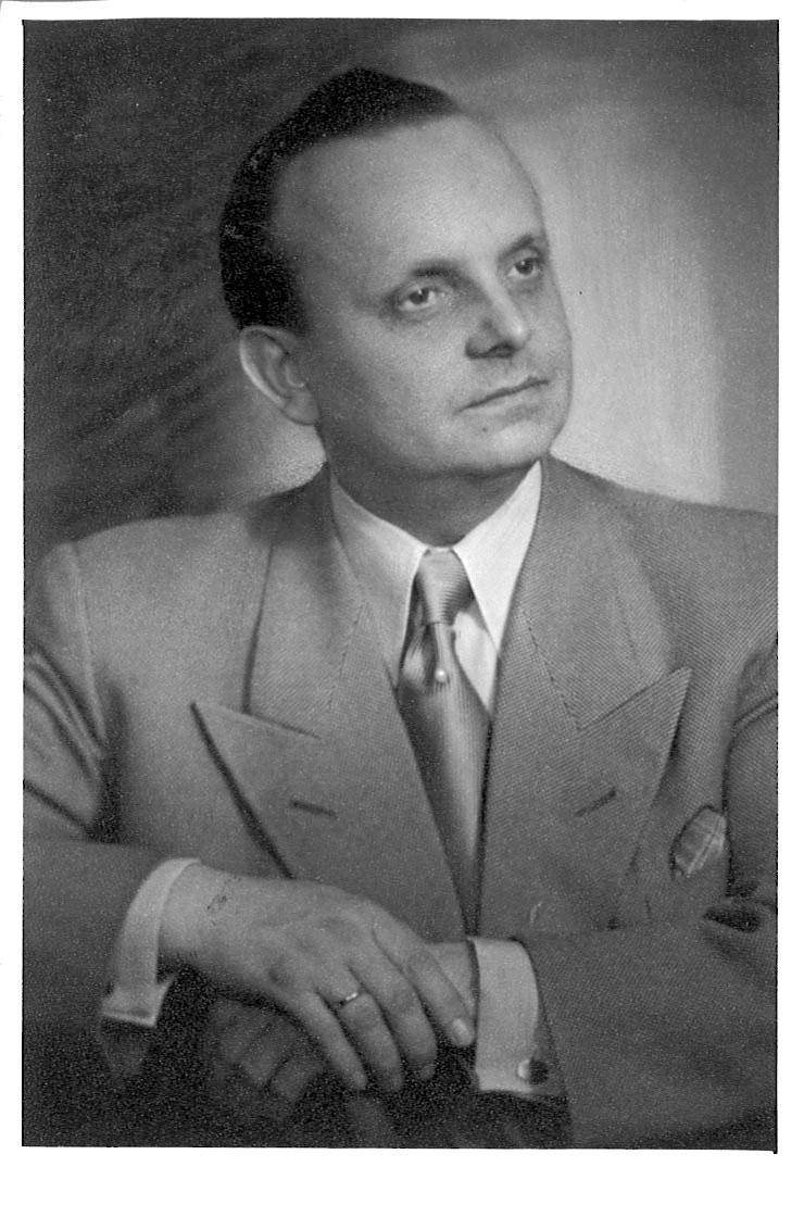 Werner Hopf
