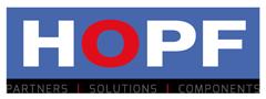 HOPF Shop - Startseite