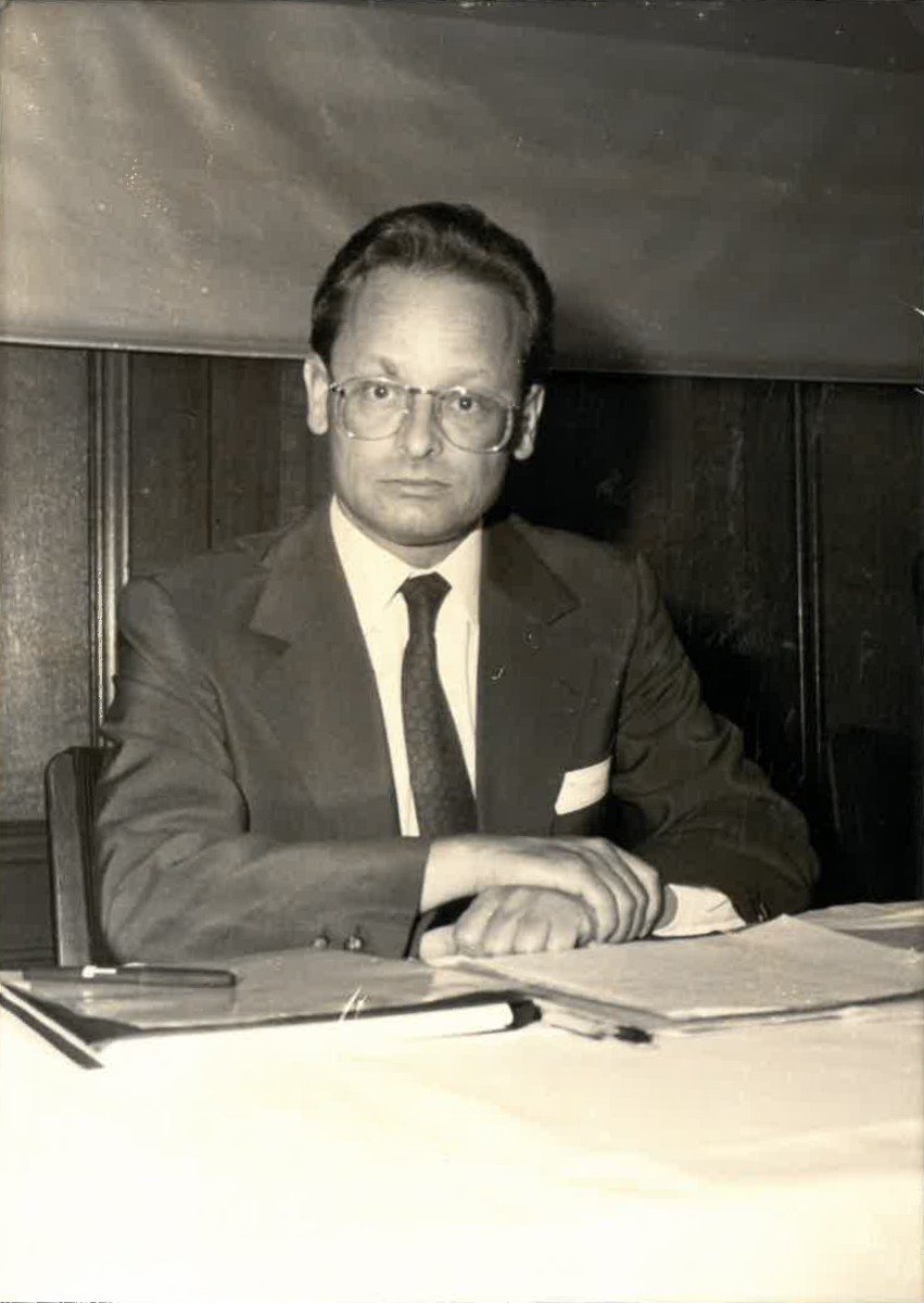 Norbert Hopf