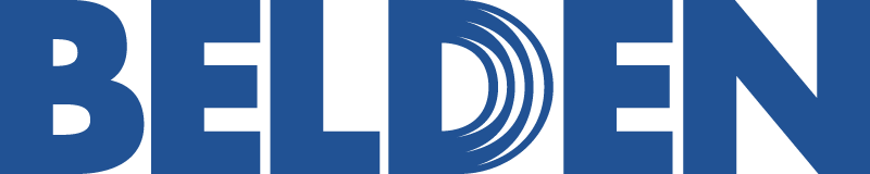 Logo Belden